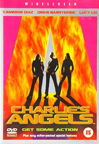 Charlies Angels [DVD] von Pre Play