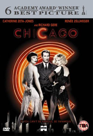 Chicago [UK Import] von Pre Play