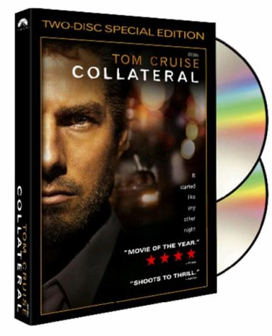 Collateral [Collector's Edition] [UK Import] von Pre Play