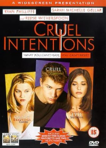 Cruel Intentions (Region 2) von Pre Play