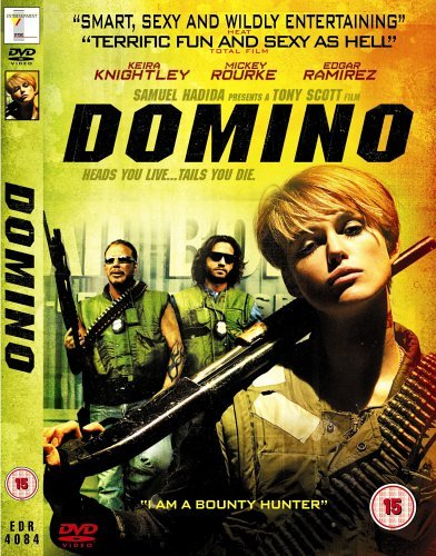Domino [UK Import] von Pre Play