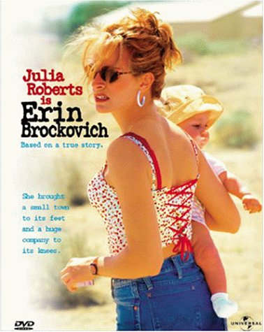 Erin Brockovich [UK Import] von Pre Play