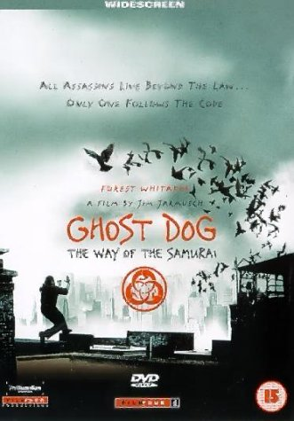 Ghost Dog - The Way Of The Samurai [UK Import] von Pre Play