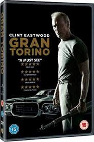 Gran Torino [UK Import] von Pre Play