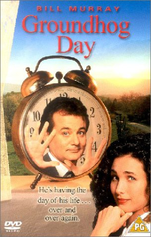 Groundhog Day - Special Edition [DVD] von Pre Play