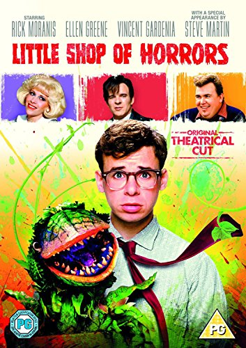 Little Shop of Horrors [UK Import] von Pre Play
