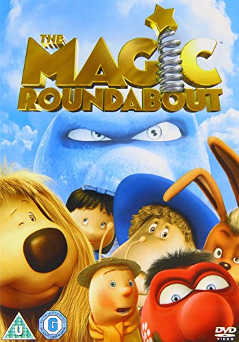 Magic Roundabout,the [UK Import] von Pre Play