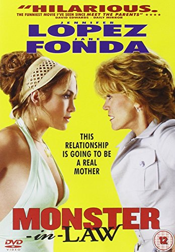 Monster-in-Law [UK Import] von Pre Play