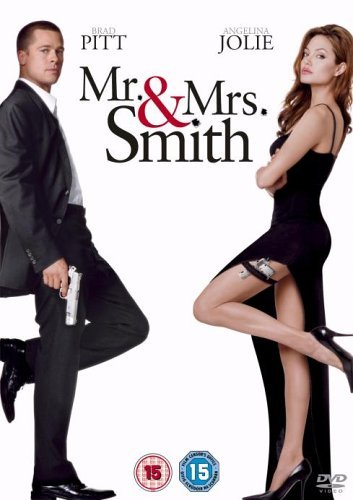 Mr And Mrs Smith [UK Import] von Pre Play