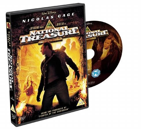 National Treasure [UK Import] von Pre Play