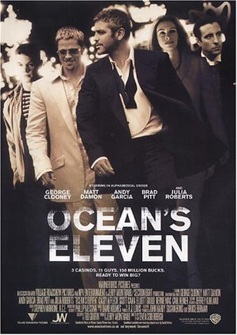 Ocean's Eleven [UK Import] von Pre Play