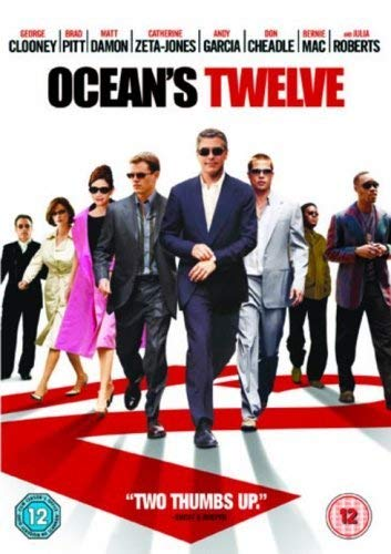 Ocean's Twelve [UK Import] von Pre Play