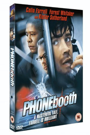 Phone Booth [UK Import] von Pre Play