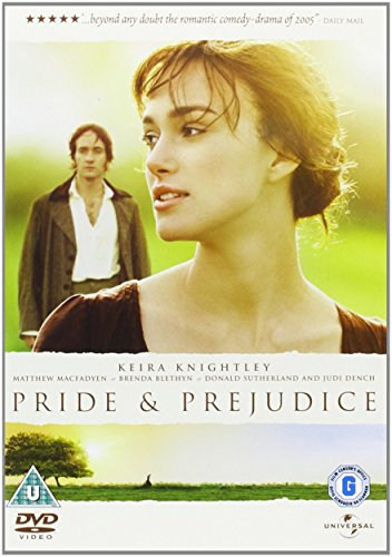 Pride and Prejudice [UK Import] von