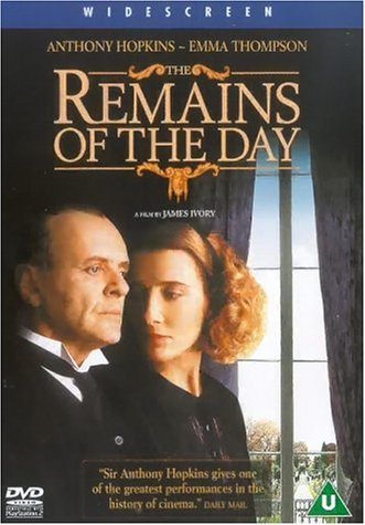 Remains Of The Day [DVD] von Pre Play