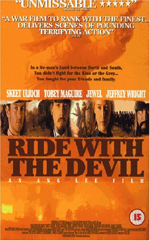 Ride With The Devil [UK Import] von Pre Play