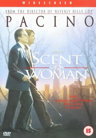 Scent Of A Woman [UK Import] [DVD] von Pre Play