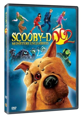 Scooby-Doo 2 - Monsters Unleashed [UK Import] von Pre Play
