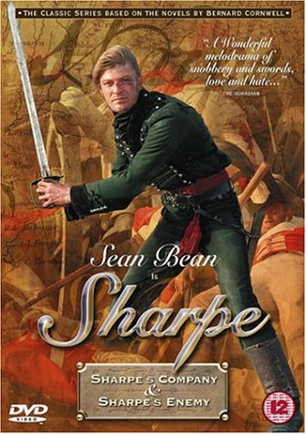 Sharpe's - Company and Enemy [2 DVDs] [UK Import] von Pre Play