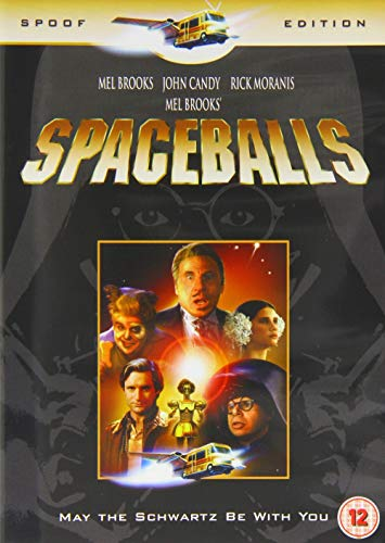 Spaceballs [UK Import] von Pre Play