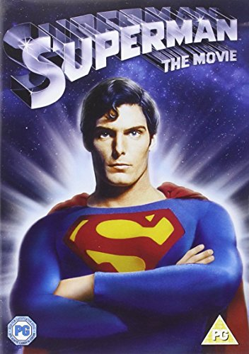 Superman I [UK Import] von Pre Play