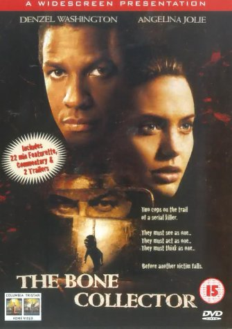 The Bone Collector [UK Import] von Pre Play