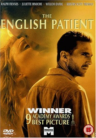 The English Patient [UK Import] von Pre Play