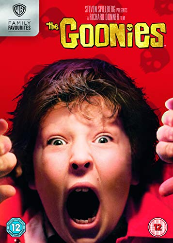 The Goonies [UK Import] von Pre Play