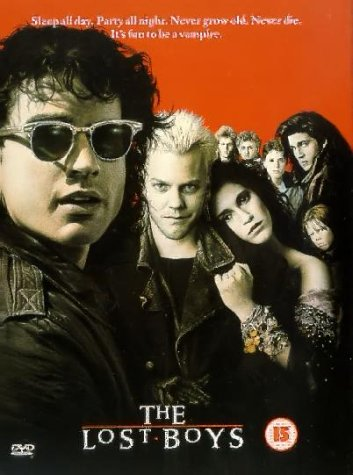 The Lost Boys [UK Import] von Pre Play