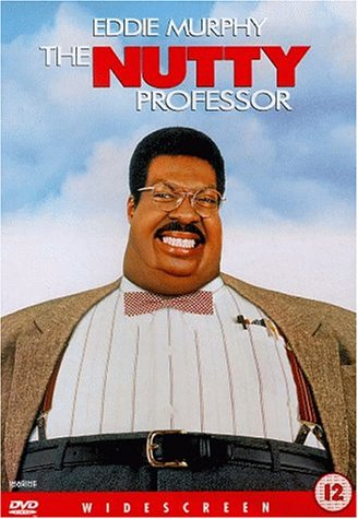 The Nutty Professor [UK Import] von Pre Play
