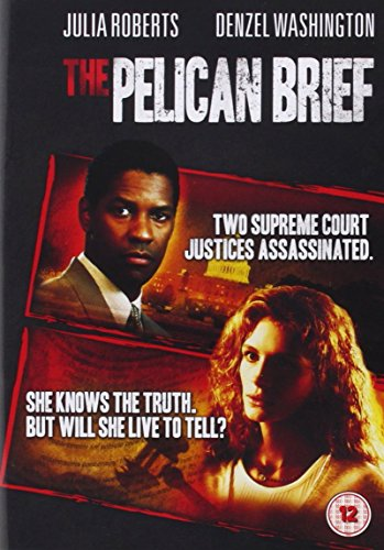 The Pelican Brief [UK Import] von Pre Play