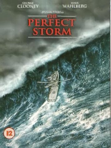 The Perfect Storm [UK Import] von Pre Play