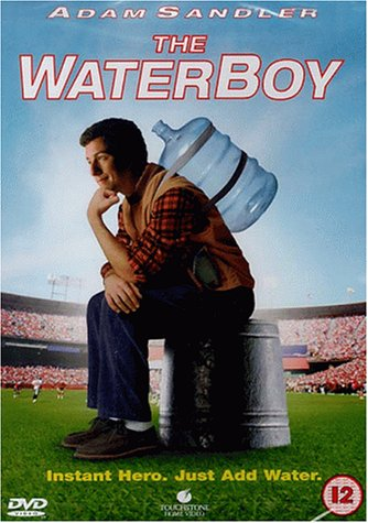 The Waterboy [UK Import] von Pre Play