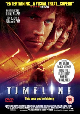 Timeline [UK Import] von Pre Play