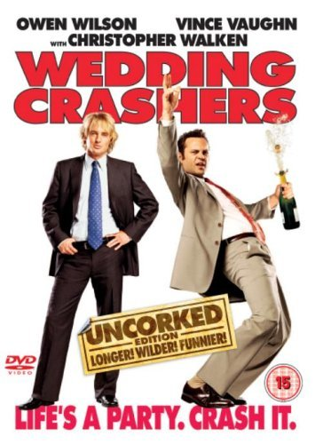 Wedding Crashers (Uncorked Edition) [UK Import] von Pre Play