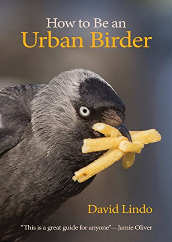 How to Be an Urban Birder (Wildguides) von Princeton Univers. Press