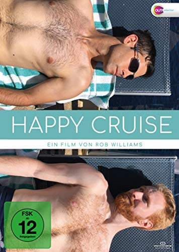 HAPPY CRUISE (OmU) von PRO-FUN MEDIA