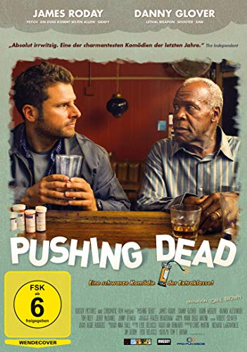 PUSHING DEAD (OmU) von PRO-FUN media