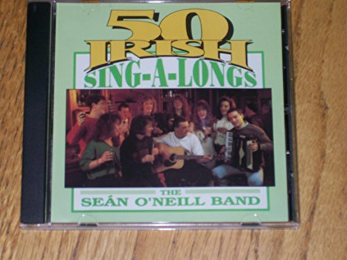 50 Irish Singalongs