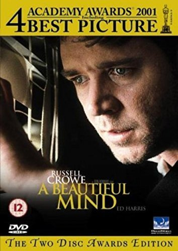 A Beautiful Mind [2 DVDs] [UK Import] von BEAUTIFUL MIND