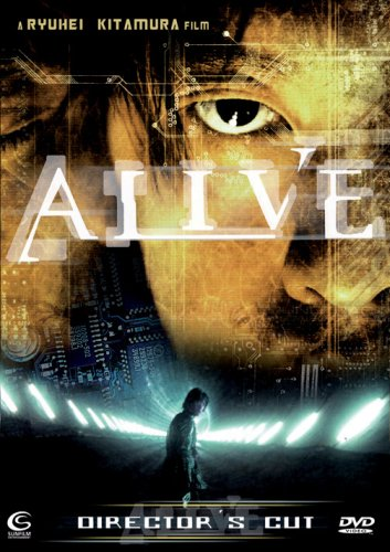 Alive - Director´s Cut