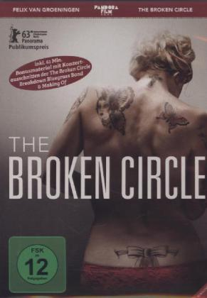 Broken Circle von AL!VE AG