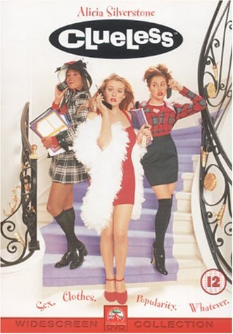 Clueless [UK Import] von Clueless