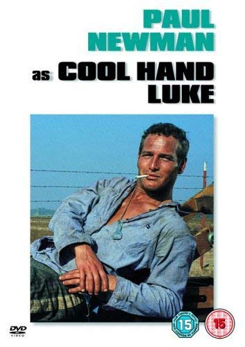 Cool Hand Luke [UK Import]