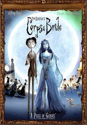 Corpse Bride [Collector's Edition]