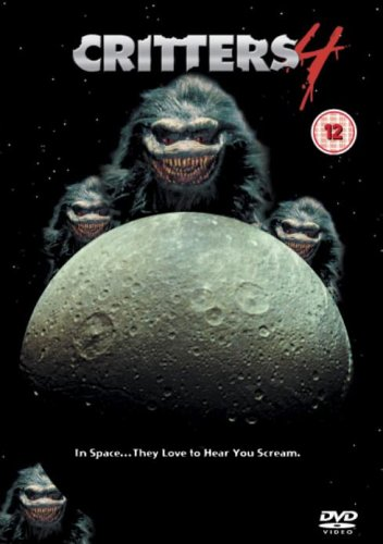 Critters 4 [UK Import] von (UK Version)