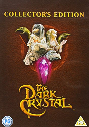 Dark Crystal [DVD] von The Dark Crystal