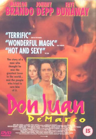 Don Juan De Marco [UK Import]