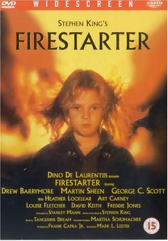 Firestarter [UK IMPORT]