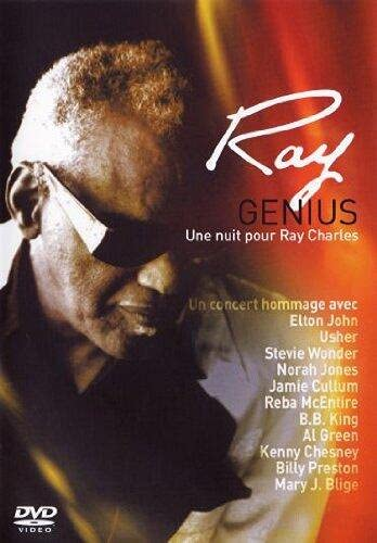 Genius a night for ray charles [FR Import] von Lancaster